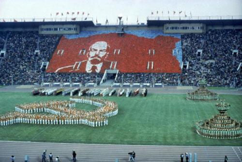 """Olympic và những lễ khai mạc """"khủng"""" nhất - 7"""