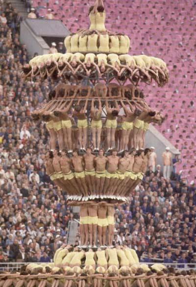 """Olympic và những lễ khai mạc """"khủng"""" nhất - 9"""
