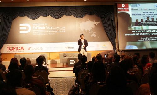 50% sinh viên châu Á sẽ học trực tuyến trong 10 năm tới - 2