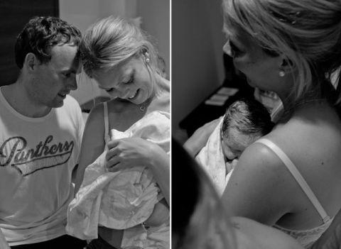Cô gái ung thư quỳ gối trước ân nhân mang thai hộ - 4