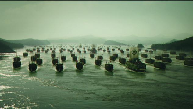 Trường quay của bộ phim hút 1/3 dân Hàn đổ xô đi xem - 6