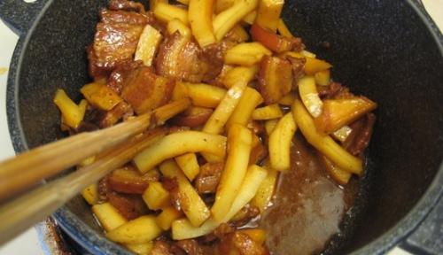 """Thói quen nấu nướng nhiều người mắc biến món ăn thành """"thuốc độc"""" - 3"""