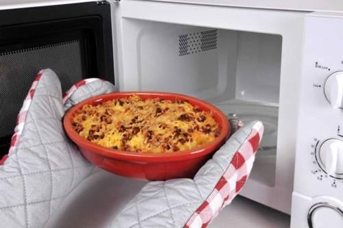 """Thói quen nấu nướng nhiều người mắc biến món ăn thành """"thuốc độc"""" - 5"""
