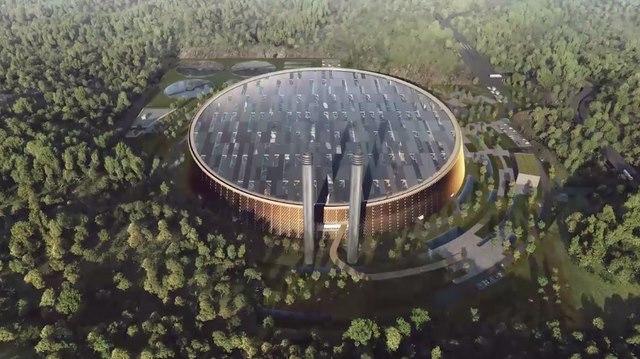 """Bức xúc vì """"bể phốt"""" lớn nhất thế giới ở Trung Quốc - 2"""