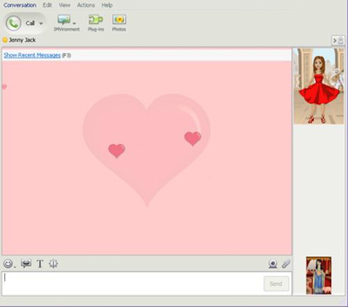 Những hình ảnh không thể nào quên về Yahoo! Messenger - 1