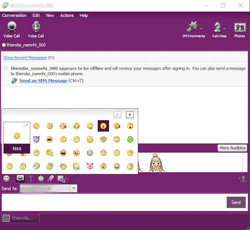 Những hình ảnh không thể nào quên về Yahoo! Messenger - 8
