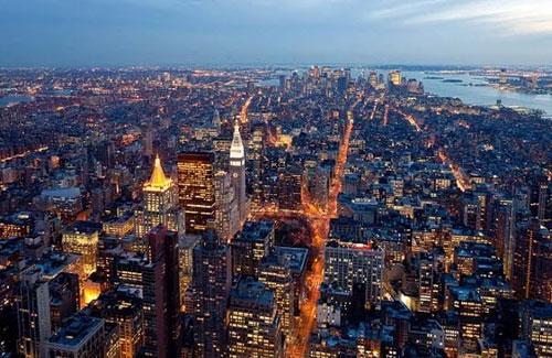 New York - Thành phố đắt đỏ nhất thế giới - 1