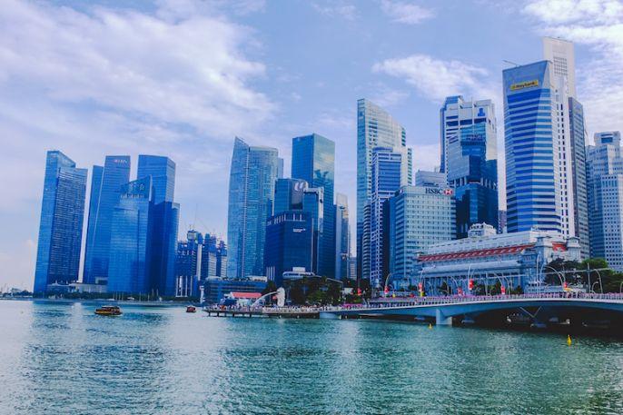 Đập tan âm mưu khủng bố bắn tên lửa vào Singapore - 1