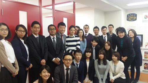 Chương trình mới dành cho các bạn đang có ý định du học Nhật Bản - 1
