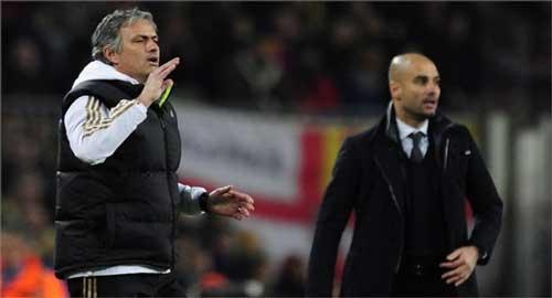 Mourinho - Pep: 2 phong cách, 2 kiểu tuyển quân - 1