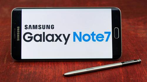 Samsung Note7 - Tham gia offline trải nghiệm nhận quà lớn tại Viễn Thông A - 4