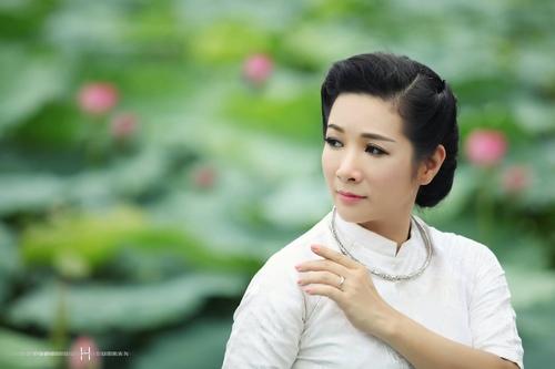 Thanh Thanh Hiền được chồng ủng hộ trở lại với âm nhạc - 1