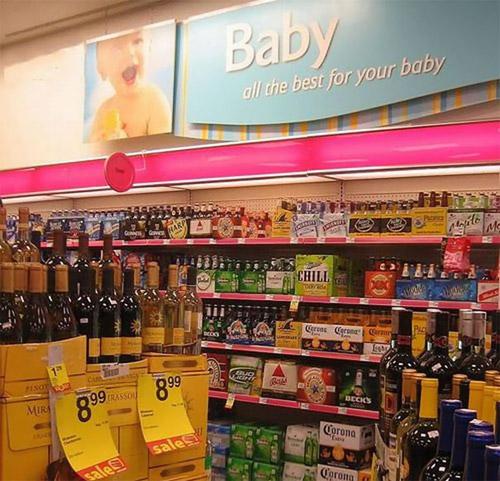 Bi kịch khiến các ông chồng mua nhầm khi đi siêu thị - 7