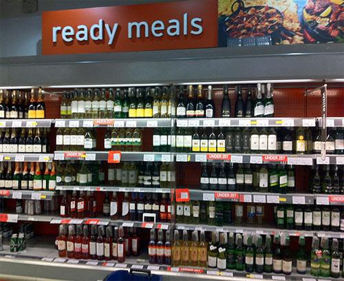 Bi kịch khiến các ông chồng mua nhầm khi đi siêu thị - 9