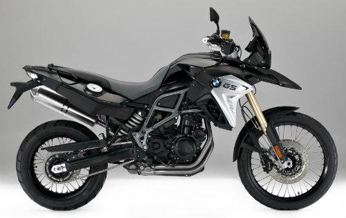 BMW Motorrad F800 GS gia nhập đội xe chống khủng bố - 2