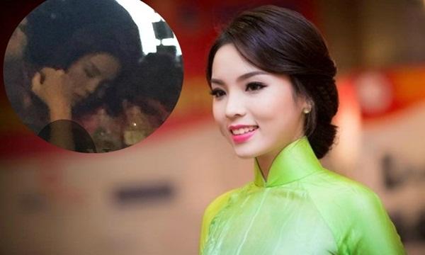 BTC Hoa hậu VN công bố quyết định xử lý vụ Kỳ Duyên - 2