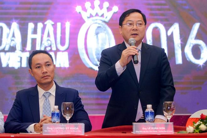 BTC Hoa hậu VN công bố quyết định xử lý vụ Kỳ Duyên - 3