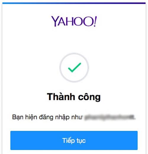 Cách đăng nhập Yahoo! Messenger khi quên mật khẩu - 7