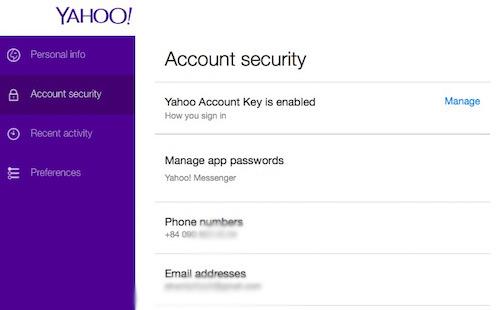 Cách đăng nhập Yahoo! Messenger khi quên mật khẩu - 9