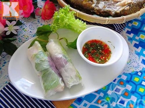 Đổi vị cho cả nhà bằng cá nướng sả ớt thơm lừng - 7