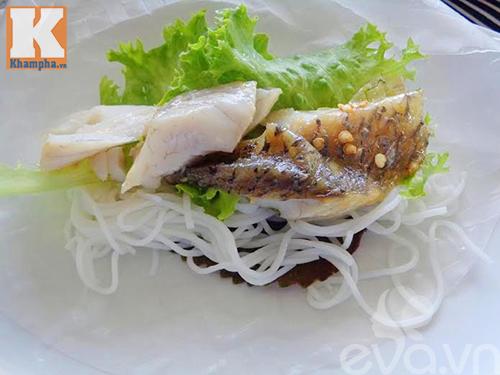 Đổi vị cho cả nhà bằng cá nướng sả ớt thơm lừng - 6