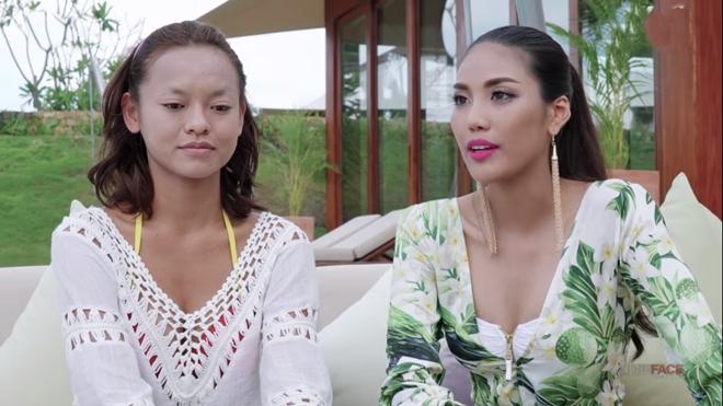 1001 kiểu bán hàng online ăn theo Phạm Hương, Lan Khuê - 2