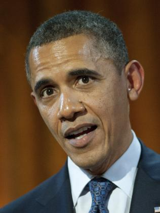 Ảnh: 7 năm làm tổng thống, Obama già đi thế nào? - 5