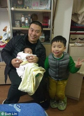 Chính sách 2 con khiến dân số Trung Quốc tăng đột biến - 3