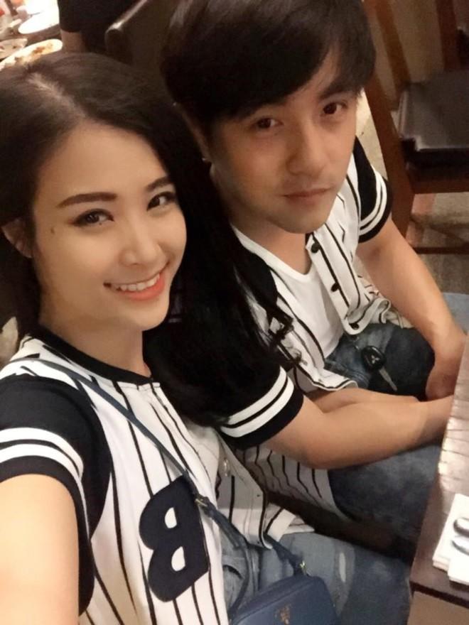 """Mặc đồ đôi """"cute"""" như Đông Nhi - Cao Thắng - 11"""