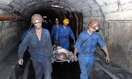 Đứt cáp trong hầm lò, 2 công nhân chết thảm - 1