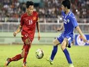 Tư duy vùng trũng của bóng đá Đông Nam Á