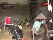 Video An ninh - Mưa lũ kinh hoàng ở Lào Cai, 12 người chết và mất tích