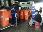 Tin tức trong ngày - Người dân TP.HCM mục sở thị đại công trường xử lý rác