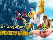 HBO 14/8: The Spongebob Movie: Sponge Out Of Water