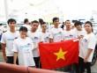 """Bí quyết """"chạm tay trúng xe tiền tỷ"""" của người hùng Việt Nam"""