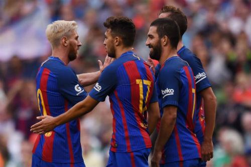Liverpool – Barca: Giỡn mặt Premier League - 1
