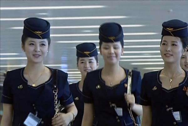 """Triều Tiên """"giật giải"""" hãng hàng không tồi nhất thế giới - 2"""