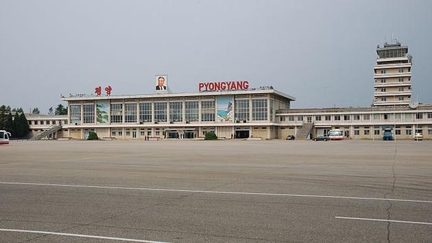 """Triều Tiên """"giật giải"""" hãng hàng không tồi nhất thế giới - 3"""