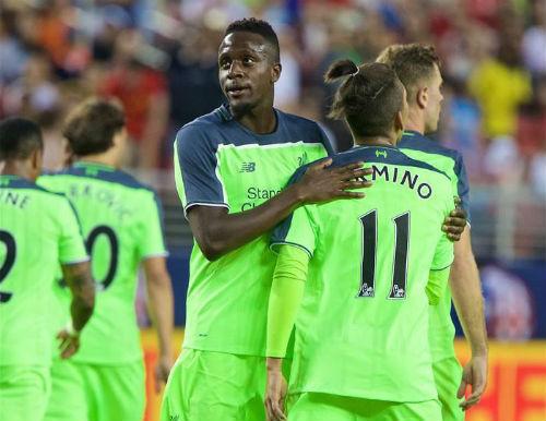 Liverpool – Barca: Giỡn mặt Premier League - 2