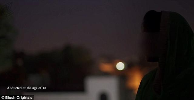 """Những cô gái tuổi teen trong """"địa ngục"""" nhà thổ ở Ấn Độ - 2"""