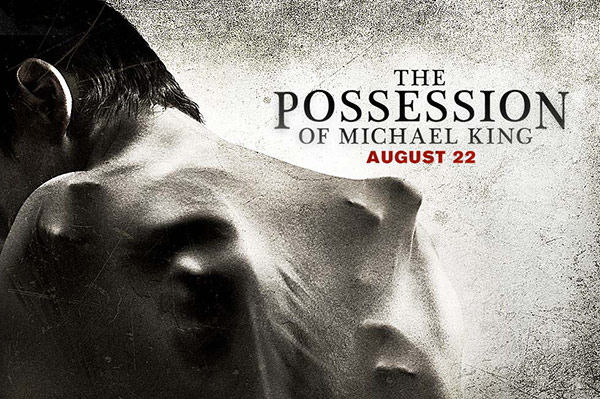 Trailer phim: The Possession of Michael King - 1
