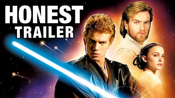 Trailer phim: Star Wars: Episode II - Attack Of The Clones - 1