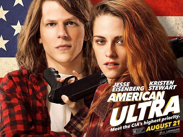 Trailer phim: American Ultra - 1