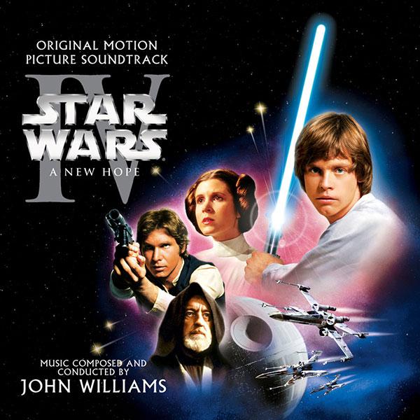Trailer phim: Star Wars: Episode IV - A New Hope - 1