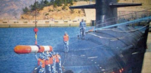 Lộ bí mật về tàu sân bay thứ ba của TQ - 2