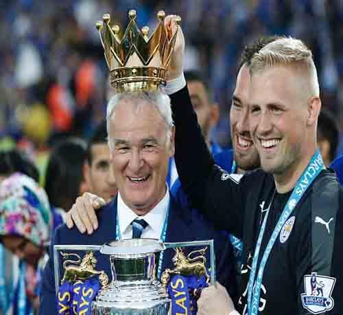 "Leicester sợ bị 6 ông lớn Premier League ""đánh hội đồng"" - 1"