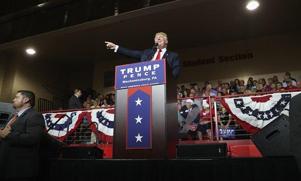Donald Trump tự hại mình thế nào - 4