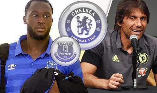 Chelsea định mua lại Lukaku: Bán đi rồi lại thấy thèm - 1