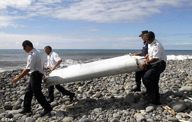 Malaysia thừa nhận phi công MH370 tập bay đến Ấn Độ Dương - 2