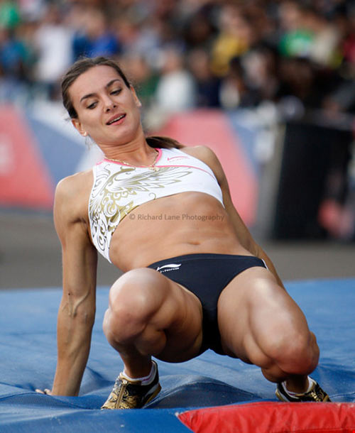 Olympic Rio: Đoàn Nga yếu, ai 'trị' đoàn Mỹ - 2